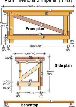 Drawing Carpenter Plans screenshot 7