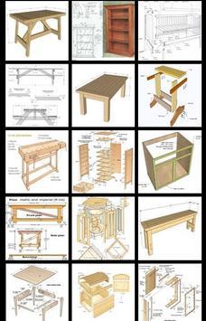 Drawing Carpenter Plans screenshot 8