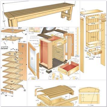 Drawing Carpenter Plans screenshot 3