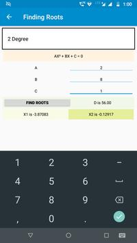 Calculator For Engineers screenshot 2