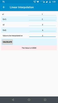 Calculator For Engineers screenshot 4