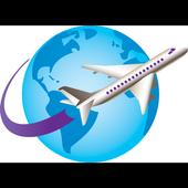 AFG Flights Schedule icon