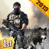 Swat Elite Force icon