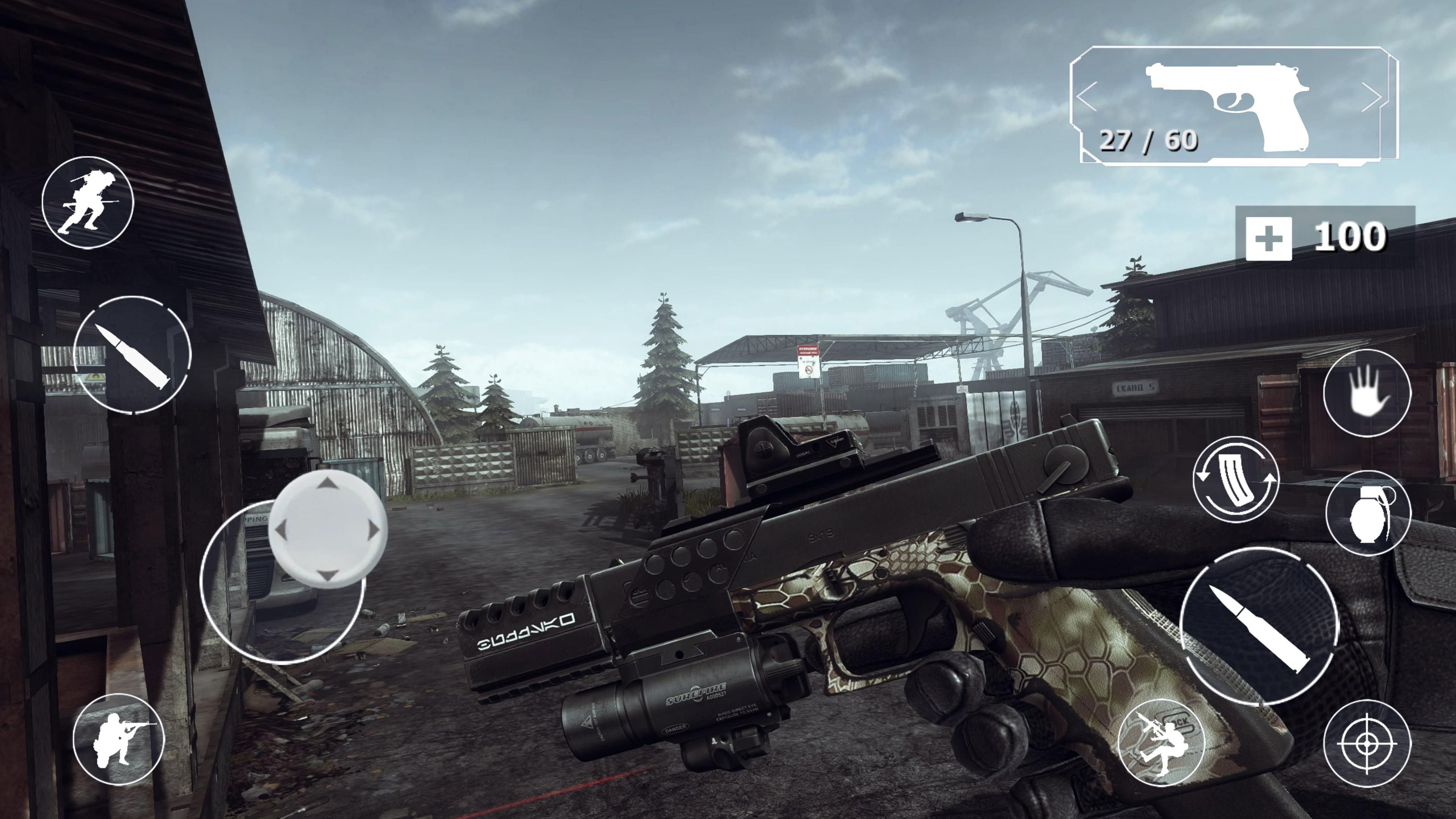 Battle Of Bullet for Android - APK Download
