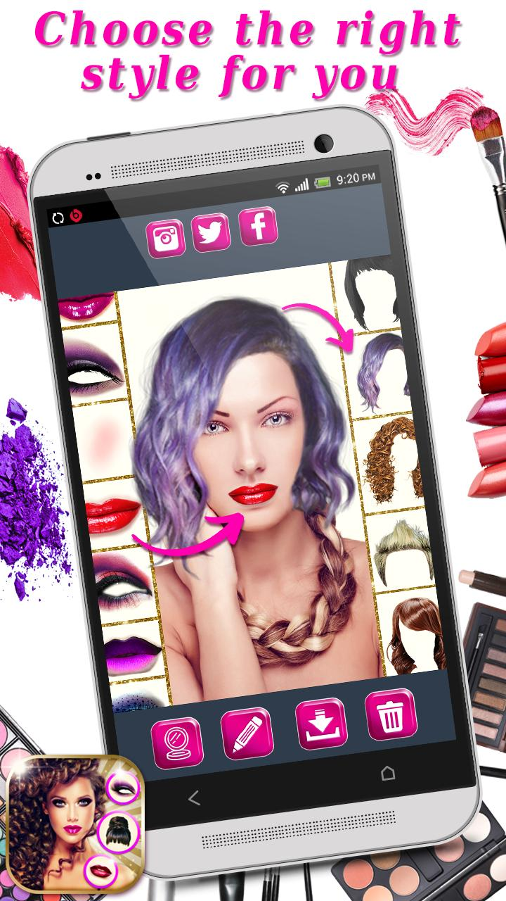 Beauty Cam for Android - APK Download