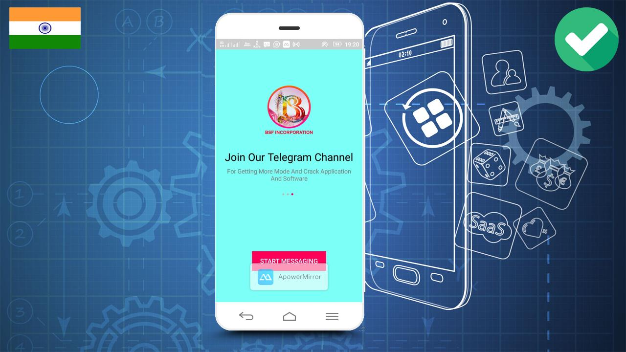 Messenger 2019 : New Indian Love Chatting App for Android - APK Download