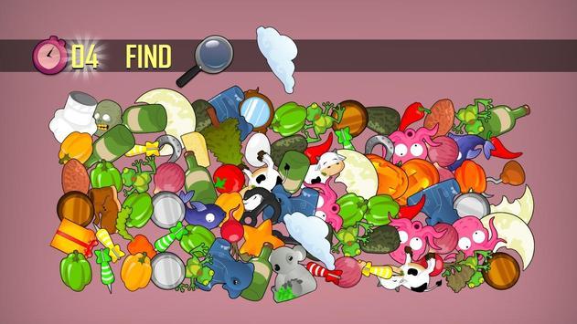 Find LF screenshot 3