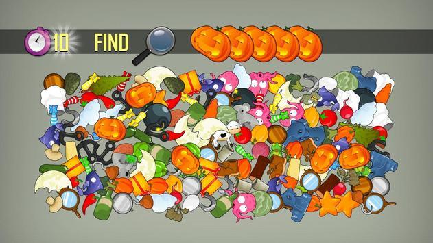 Find LF screenshot 5