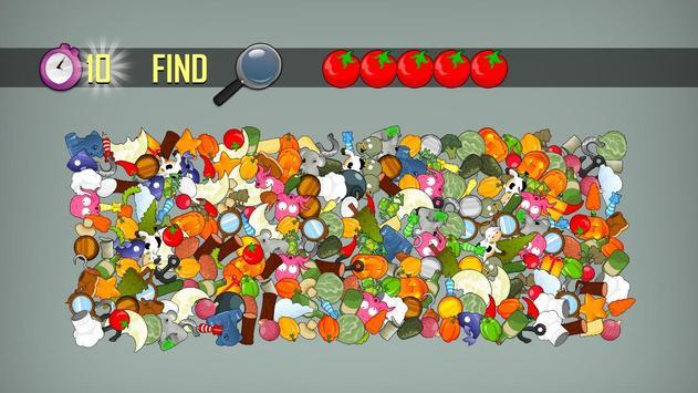 Find LF screenshot 6
