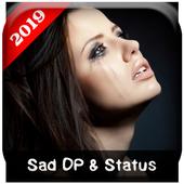 Sad Dp And Status 2019 icon