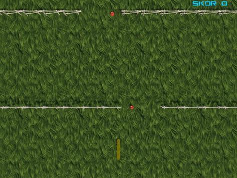 The Vegetarian Snake screenshot 5