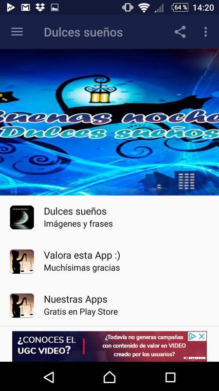 Dulces Suenos Amor Familia Amigos Imagenes For Android Apk