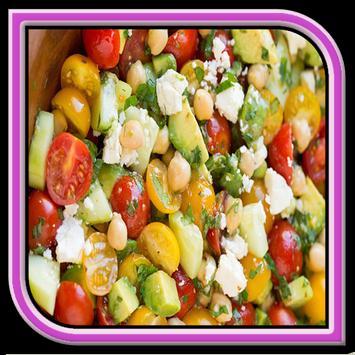 Simple Salad Recipes poster