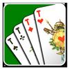 Карточная игра Бур-Козел icône