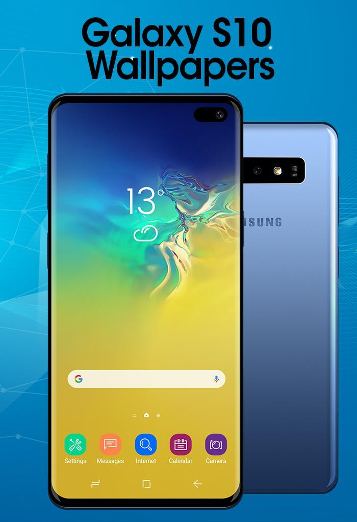 S10 Wallpaper Galaxy S10 Background For Android Apk Download