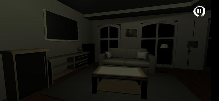 Fear: Modern House - CH2 poster