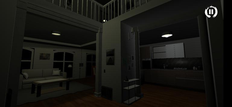 Fear: Modern House - CH2 screenshot 1