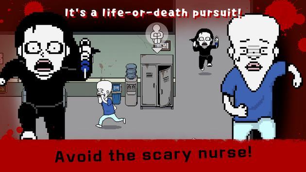 Mori's Nightmare : Hide and seek screenshot 2