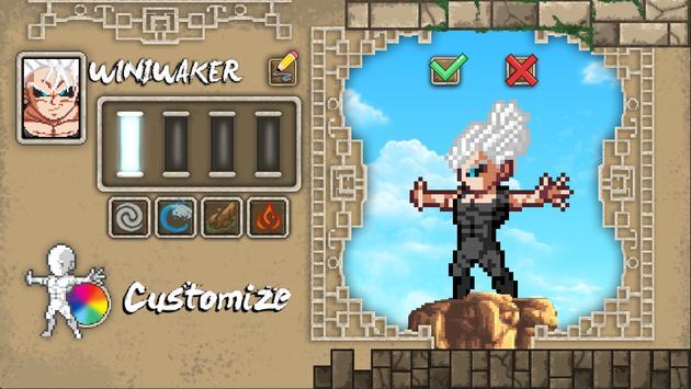 Elements screenshot 3
