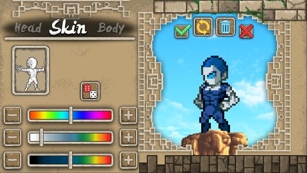 Elements screenshot 5