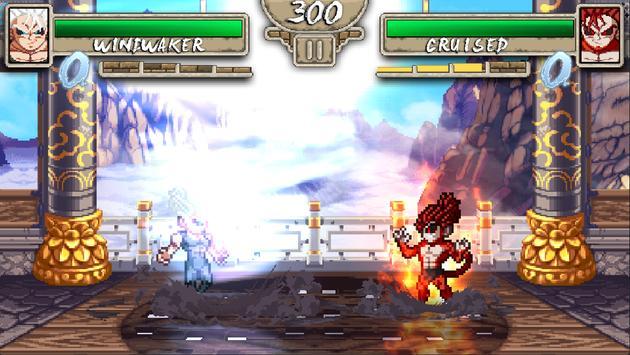 Elements screenshot 6