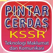 Pintar Cerdas TMK icon