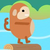 MonkeyJump icon