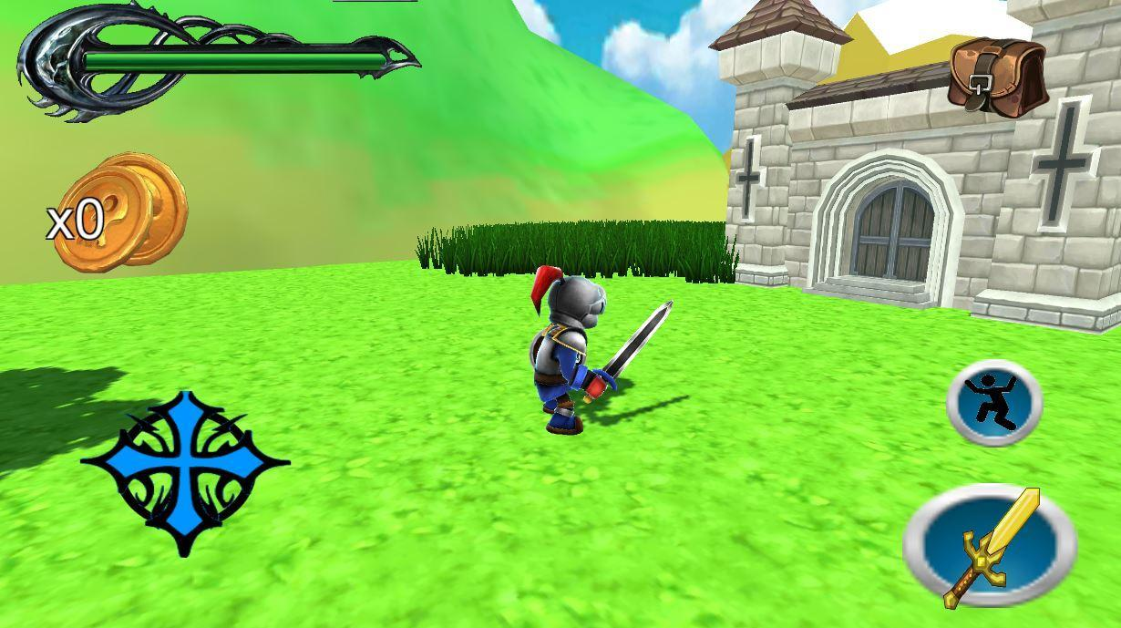 Zelda Free Game Magic Ocarina Quest of Time for Android
