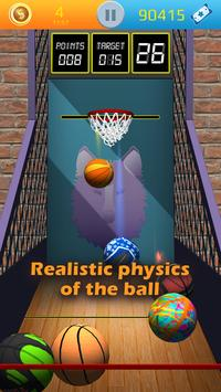Extreme Basketball Shooting for Android - APK Download