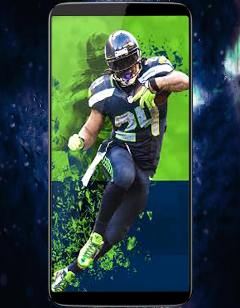 Wallpaper Seattle Seahawks For Android Apk Download