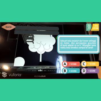 AR - VR Gaya dan Usaha screenshot 2