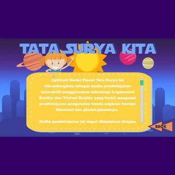 AR dan VR Planet Tata Surya screenshot 2