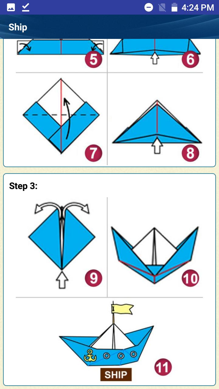 20+ Cute and Easy Origami for Kids - Easy Peasy and Fun | 1280x720
