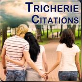 Citations de Tricherie icon
