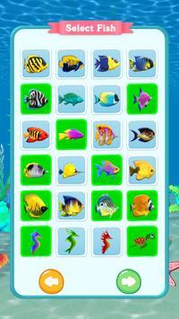 Aprendizaje sensorial de niños captura de pantalla 1