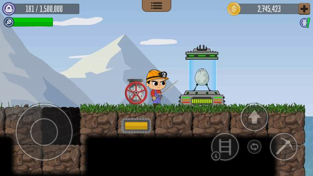 Mining Simulator screenshot 7
