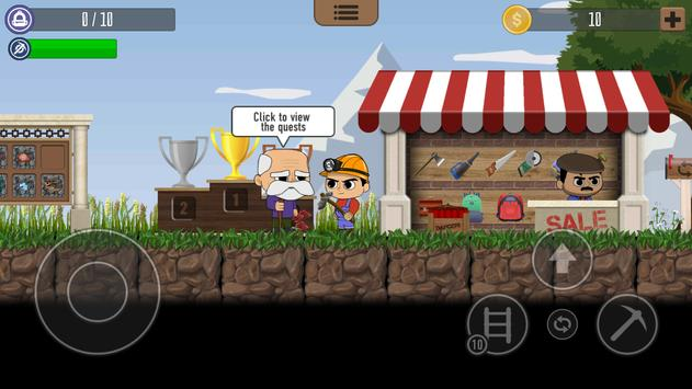 Mining Simulator screenshot 15
