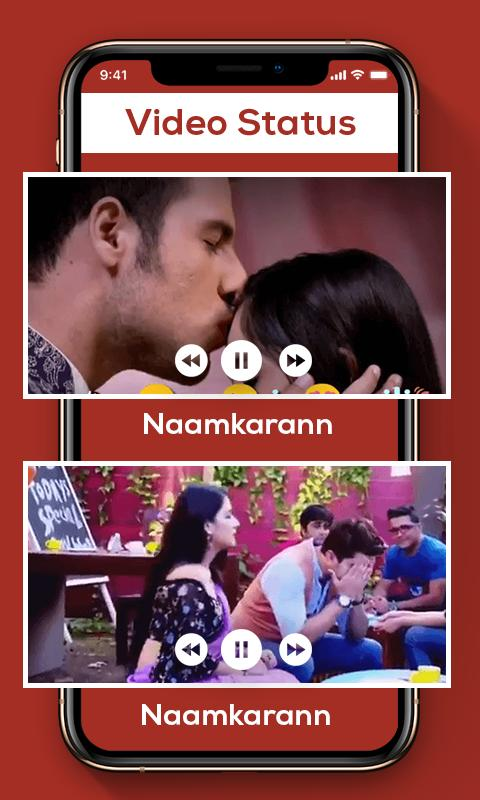 NaamKaran Serial Video Status for Android - APK Download