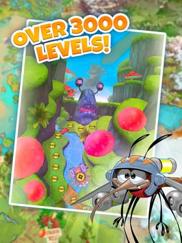 Best Fiends screenshot 12