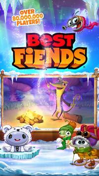 Best Fiends screenshot 22