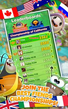 Best Fiends screenshot 3