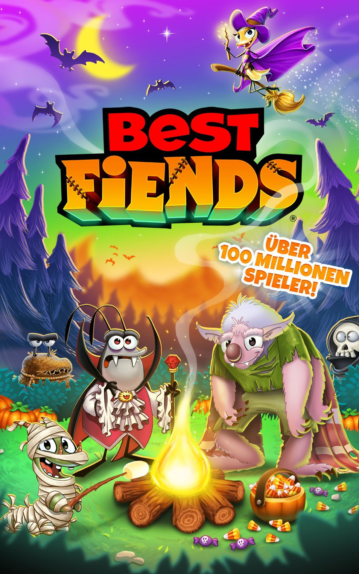 Г¤hnliche Spiele Wie Best Fiends