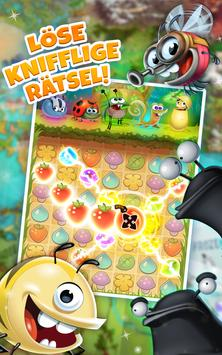 Best Fiends Plakat