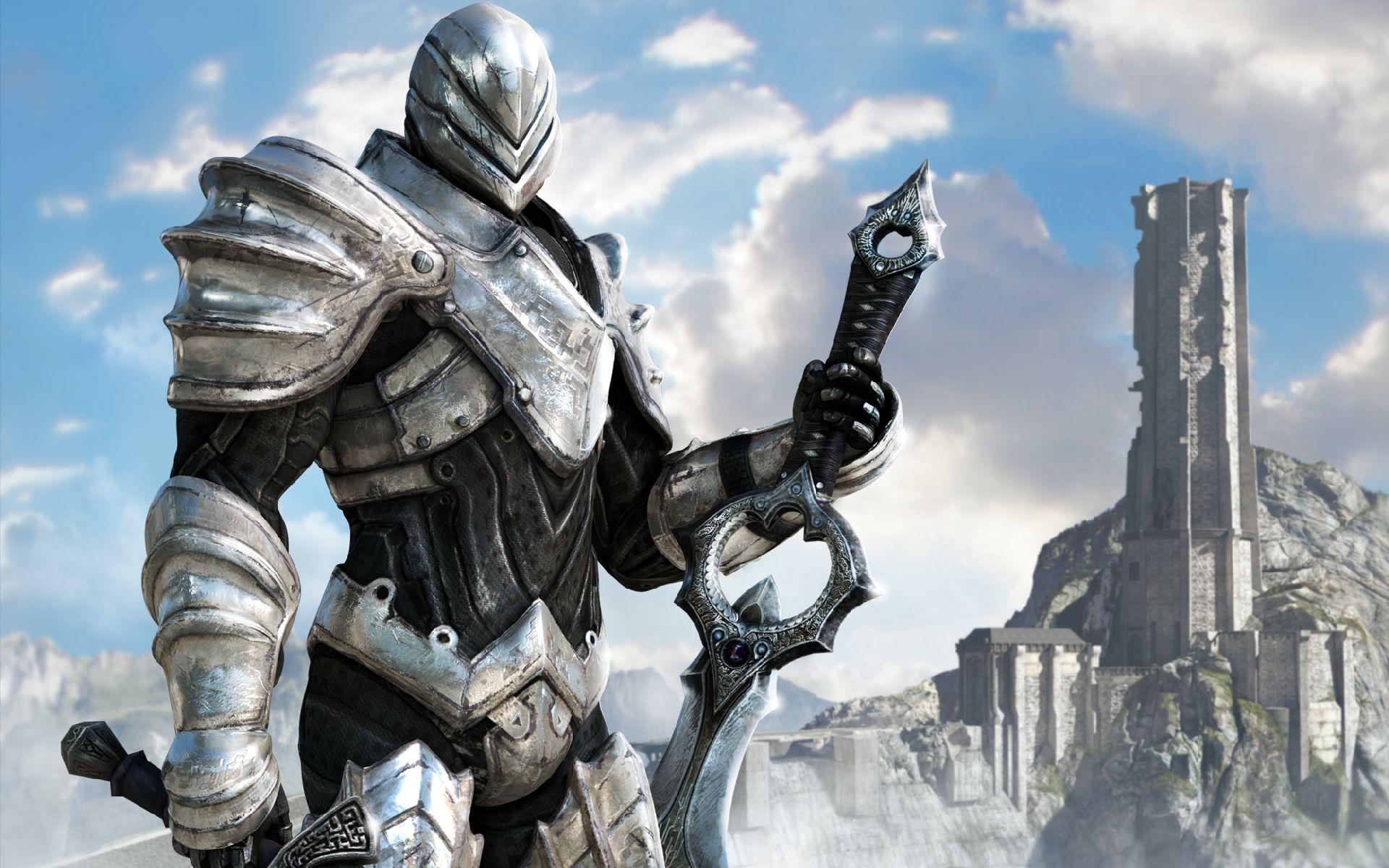 Infinity Blade 2 For Android Apk Download