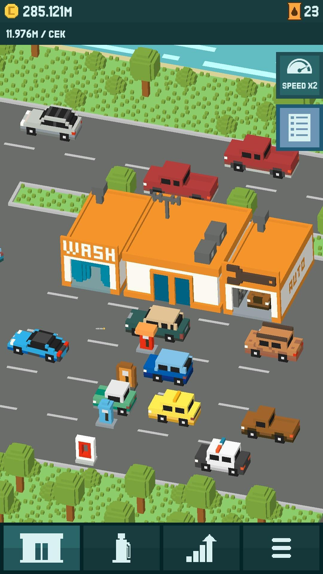 Gas Station for Android - APK Download