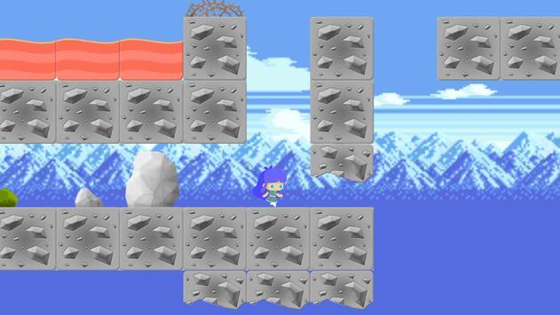 Scale The Mountain! screenshot 5