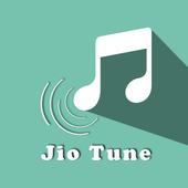 Jio Music - Set Jio CallerTune icon