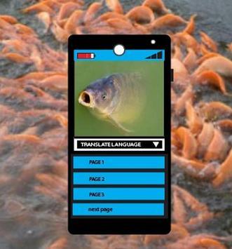 Good Fish Cultivation screenshot 4