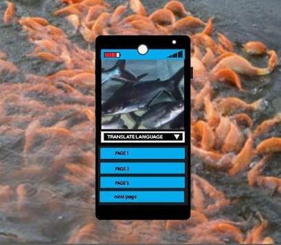 Good Fish Cultivation screenshot 1