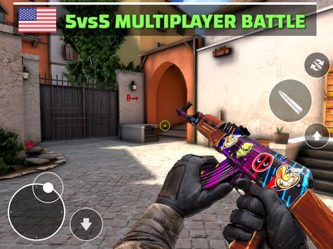 Counter Attack screenshot 11